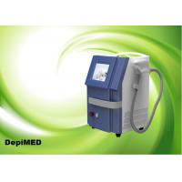 Buy cheap Body Professional Nd Yag Hair Removal , 808nm Diode Laser Depilation Machine product