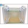 Buy quality Custom Large Fashion Aquarium Fish Tank Laptop Table Fish Tanks for Decorative at wholesale prices