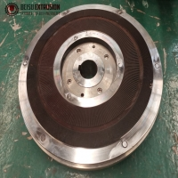 Buy cheap PE PET EVA ABS Pulverizer Disc Rotary Blades product