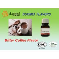 Buy cheap Essence Flavor Concentrates Bitter Coffee Flavor Additives For Drink / Dairy product