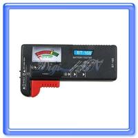 Buy quality Boust 9V AA C D AAA Universal Button Cell Battery Volt Tester (BST-AGH) at wholesale prices