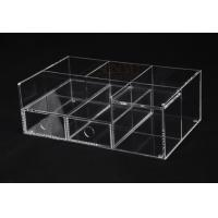 Buy cheap 6 Compartments Custom Store Fixture product