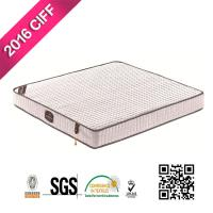 12 Inch Encased Coil Pocket Spring Comfort Mattress, Queen | Meimeifu Mattress
