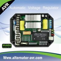 Buy cheap Mecc Alte UVR6 AVR Automatic Voltage Regulator for Brushless Generator product