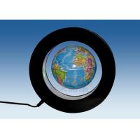Buy cheap Round Floating Globe Gift Retail Window Displays CE And Rohs product