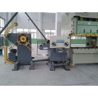 Buy cheap High Precision Feeding Steel Coil Uncoiler / School Chalk Making Machine product