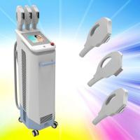 Buy quality soprano diode laser skin hair removal ipl machine at wholesale prices
