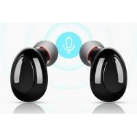 Buy cheap IPX5 Waterproof TWS Wireless Earbuds V5.0 Earphones Mini Stereo Wireless from wholesalers