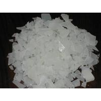 China Aluminium Sulphate 17% for water treatment on sale