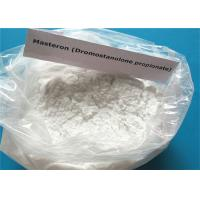 Buy cheap Steroid Powder Drostanolone Propionate Masteron CAS 521-12-0 for Bodybuilding product