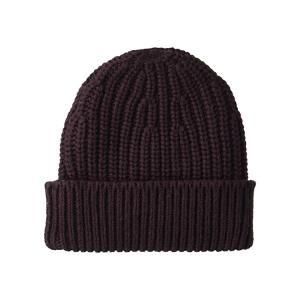 Buy cheap Trendy Warm 56cm Knit Beanie Hats Plain Dyed Waterproof product