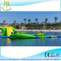 Buy cheap Hansel popular used water park equipment for swimming party product