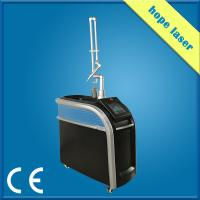Buy cheap CE Approved Picosecond Laser Tattoo Removal Equipment 1064nm 532nm 755nm product