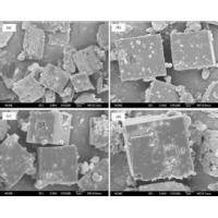 Synthesis MCM-48 Zeolites For Removal Low Concentration Of Chromate And Arsenate