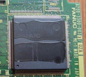 FANUC A20B-3300-0033 Print Circuit Board I/O PCB