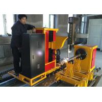 Quality Hypertherm CNC Pipe Cutting Machine With 6000mm Effective Cutting Length for sale
