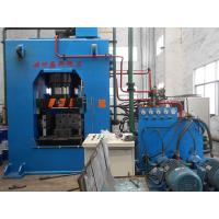 Buy cheap High Strength Automotive Parts Hydraulic Forming Press 1500 Ton Staight Sided product