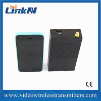 Small Video Wireless Transmitter And Receiver System Real Time