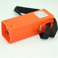 Buy cheap External Total Station Battery Pack For Leica Geb70 Tps Serise Gps product