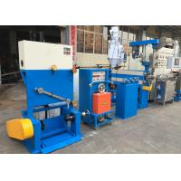 Buy cheap Double Layer Cable Extruder Machine High Precision product