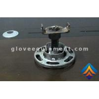 Buy cheap Cast Steel Hand Moulds Production Line product