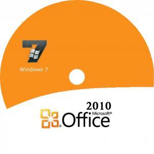 Buy cheap Professional Microsoft Office 2010 Key Code Retail Box Version DVD Retail product