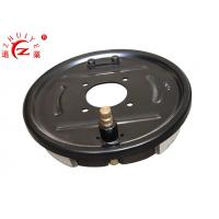 Buy cheap Sensitive Tricycle Spare Parts / Mechanical Brake Shoe High Efficiency product