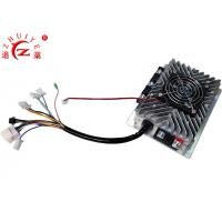 Buy cheap 48V 18 Tubes Electric Vehicle Controller For Passenger / Cargo Tricycle product