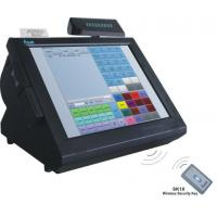 Buy cheap Fanless PC POS,Infrared non-pressure touch screen,ECR,Cash Register,Fiscal Cash Register product
