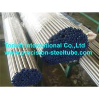Buy quality BS6323-4 Cold Finished Seamless Steel Tubes Grade CFS1 CFS2 CFS3 CFS4 CFS5 42CrMo4 at wholesale prices