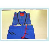Buy quality bjj gi jiu jitsu gi martial arts uniform kimono blue ripstop gi at wholesale prices