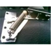 Buy cheap Adjustable lift up door system product