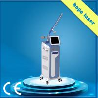 Buy cheap Wind Cooling Fractional Co2 Laser Treatment Equipment For Clinic 0.2mm Spot Size product