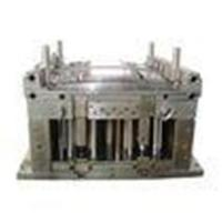 Buy cheap Custom LKM / HASCO / DME Based Multi Cavity Hot Runner Plastic Injection Moulds product