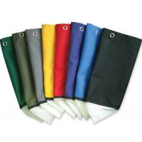 Buy quality Nylon Canvas waterproof 5 Gallon bubble hash bags filter bag in Purple Black Gray at wholesale prices