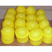 Buy cheap Plastic basket catcher Flex Plugs from Entering Hollow Stem Auger product