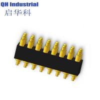 Buy cheap 16Pin Switzerland Hiqh Recycling Connector Magnetic spring loaded pin Usb Connector Magnetic Spring Loaded Connector product