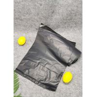 Buy cheap Professional Custom Printed Poly Shipping Bags / Grey Plastic Postage Bags product