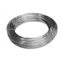 Buy cheap Soft 316L Stainless Steel Annealed Wire 0.8mm-15mm Matt Or Bright Surface product