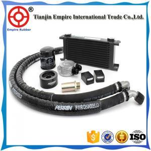 Buy cheap AUTOMOTIVE RUBBER MANUFACTURER  TRANSMISSION OIL COOLING HOSE product