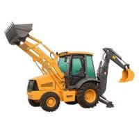 Buy cheap agricultural tractors backhoe machine with hydraulic thumb product