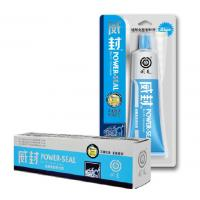 Buy cheap Blue Gasket Maker Sealant for gasket sealing , oil pan gasket maker Blue product