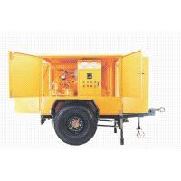 Buy cheap Double-stages Vacuum Transformer Oil Purifier from wholesalers