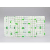 Buy cheap Surgical Antibacterial Transparent Wound Dressing FDA / ISO9001 product