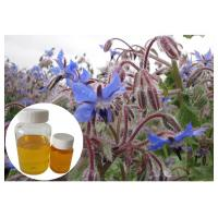Buy cheap Borage Seed Organic Plant Oils Omega 6 Gamma Linolenic Acid Lower Blood Pressure product