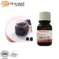 Buy cheap Nature And Pure Blueberry Berry Candy And Baking Flavoring ISO Certificate product
