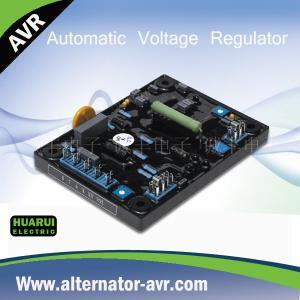 Buy cheap Brushless SAVRL-PCB AVR Automatic Voltage Regulator for Brushless Generator product