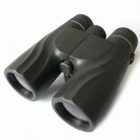 Buy cheap Water-resistant Binocular with Anti-slip Rubber Pattern and 42mm Objective Diameter product