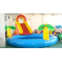 Buy cheap Small Water Park product