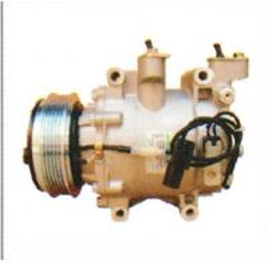 Buy cheap ALA 20219 HONDA AC COMPRESSOR CITY, Jazz 1.5 AC COMPRESSOR TRCA09 AC COMPRESSOR 3046 A/C Compressor product
